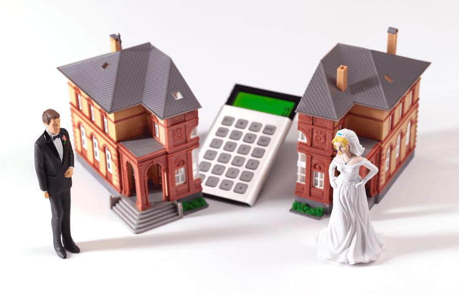 Co w praktyce oznacza rozdzielność majątkowa?