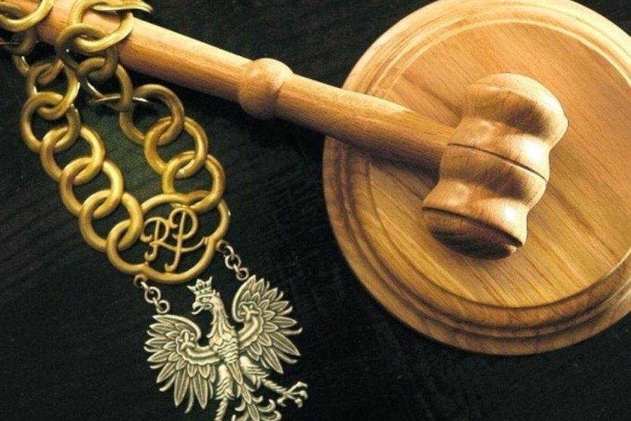 Podział spadku przez sąd