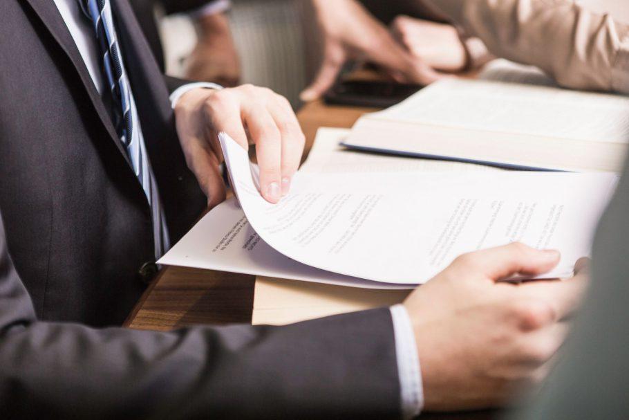 Notariusz a dokumenty poświadczone notarialnie
