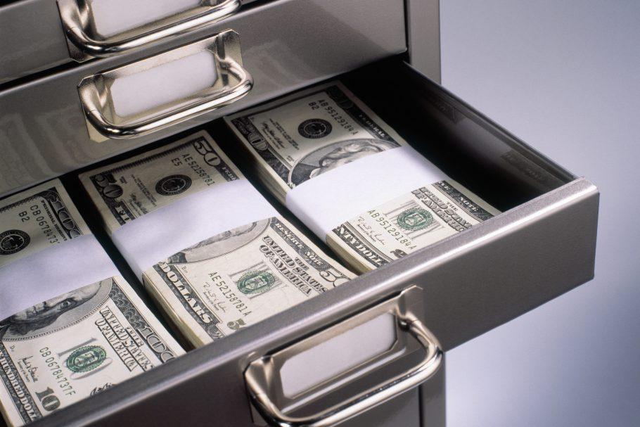Notariusz a przechowywanie środków pieniężnych