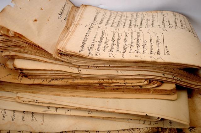 Notarialny Rejestr Testamentów - bezpieczeństwo testamentu