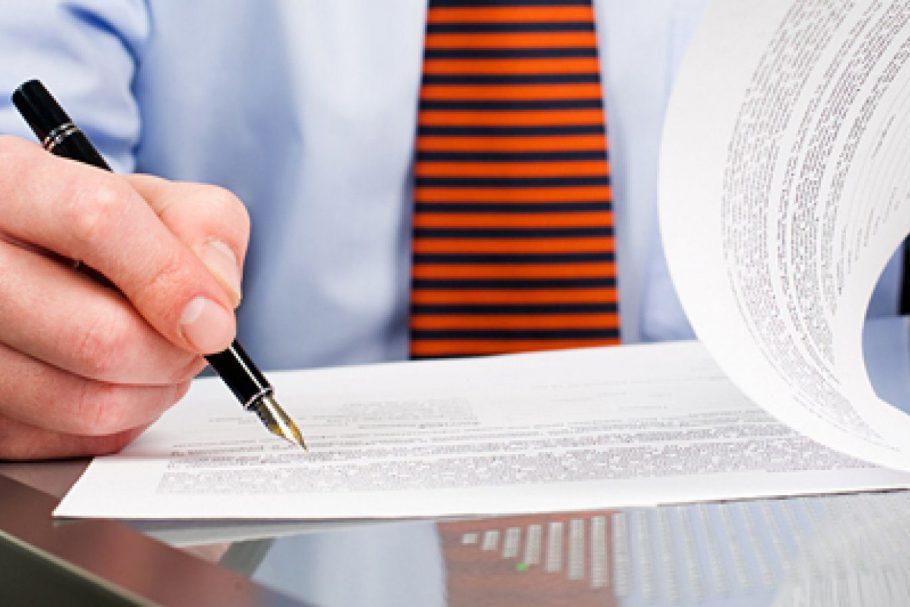 Notariusz nie musi sprawdzać dokumentu, na którym poświadcza podpis